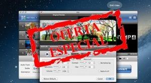 Super MOV Converter para Mac, ahora gratis por tiempo limitado