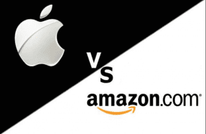 Apple Pay vs Amazon Pay