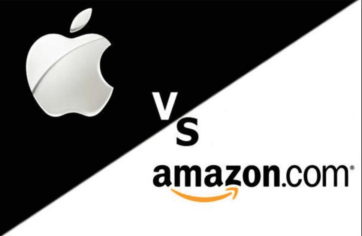 Apple Pay vs Amazon Pay