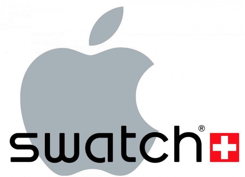 Swatch Apple 2