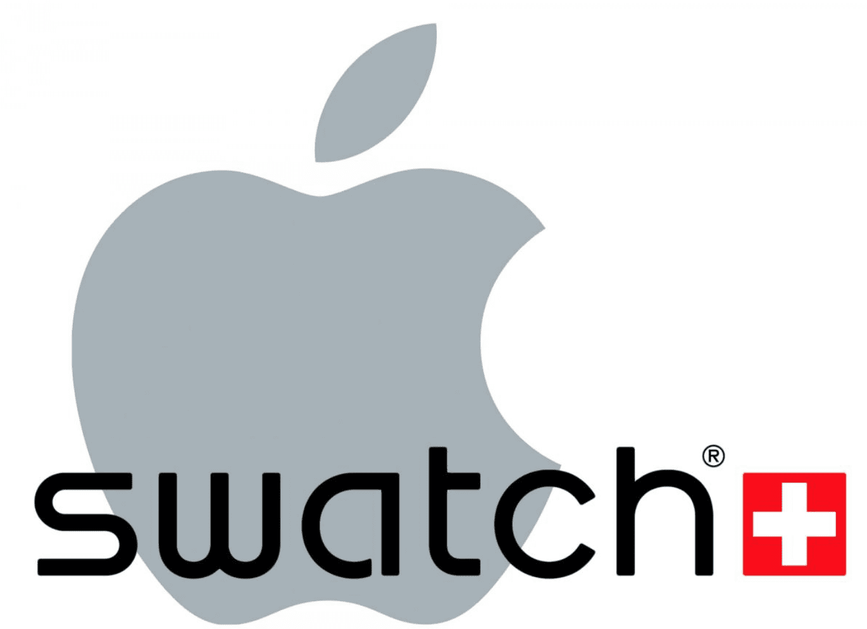 Swatch Apple 2