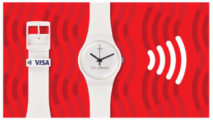 Swatch Apple Top