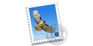 App Mail macOS