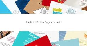 Consigue más de 300 plantillas para tus emails por menos de un euro