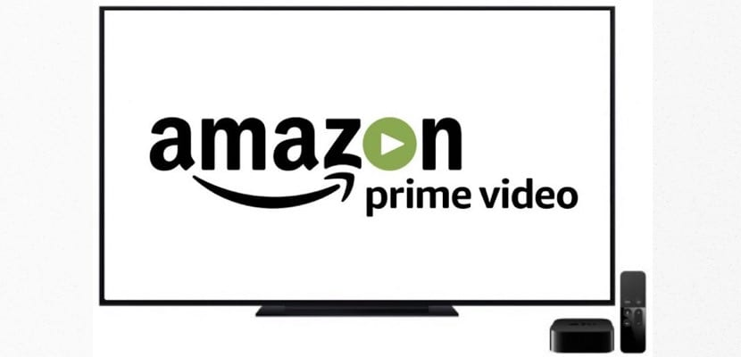 Amazon Prime Video podría venir al Apple™ TV en verano