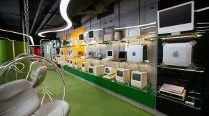 MacPaw inaugura un nuevo Museo de Mac en Kiev, Ucrania