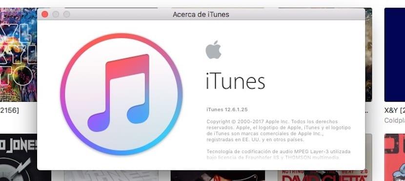 Restablecer iPhone de fábrica con iTunes