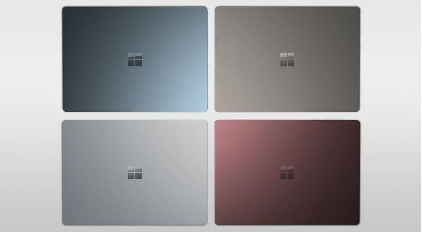 Microsoft presenta el Surface Laptop sin USB C y sistema operativo Windows S