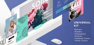 Más de 200 plantillas para iWork a precio de escándalo y por tiempo limitado
