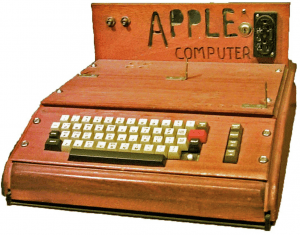 Apple 1 Top