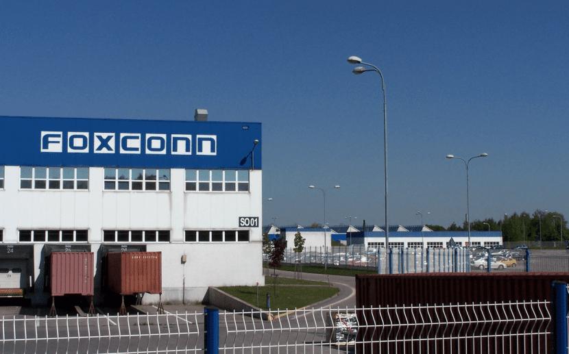 Foxconn Top