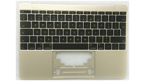 Repuesto Macbook 12