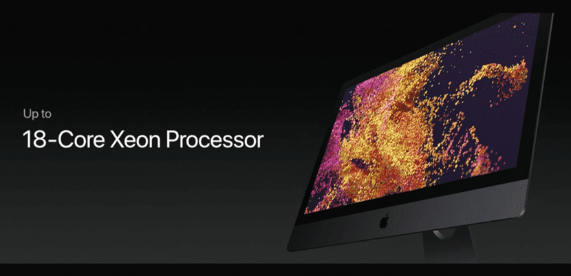 iMac Pro 2