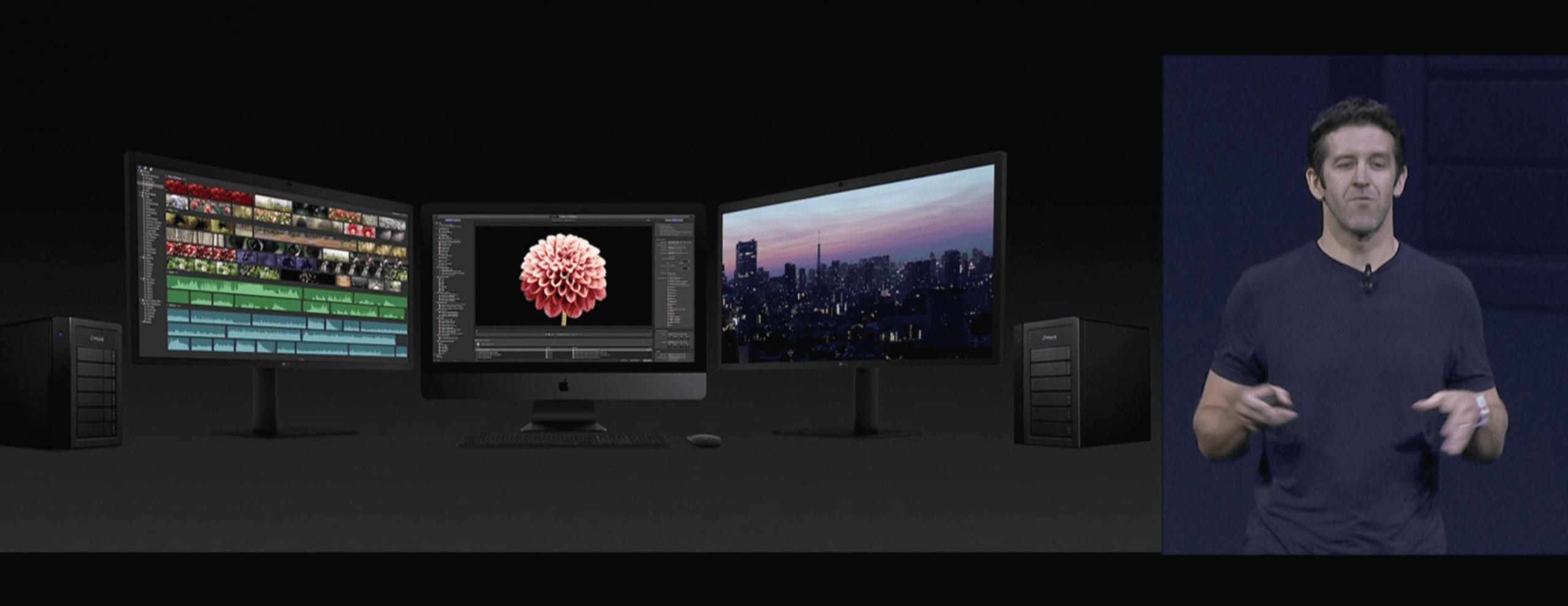 iMac Pro 5