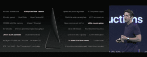 iMac Pro Features