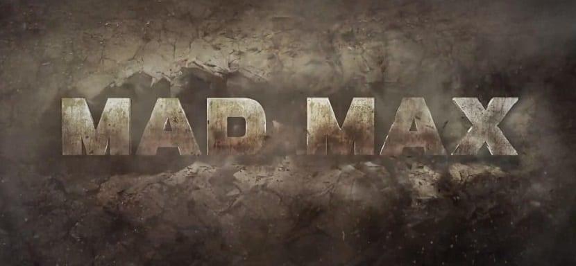 Juego Mad Max