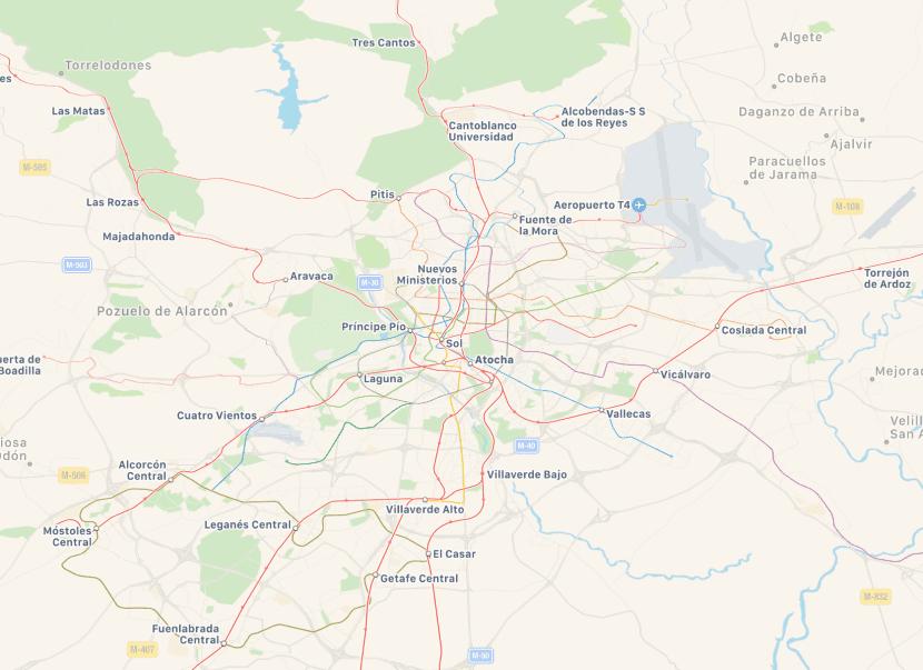 Mapas 2