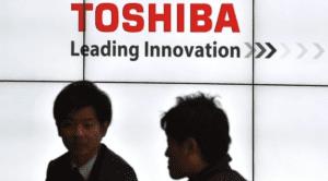 Toshiba top