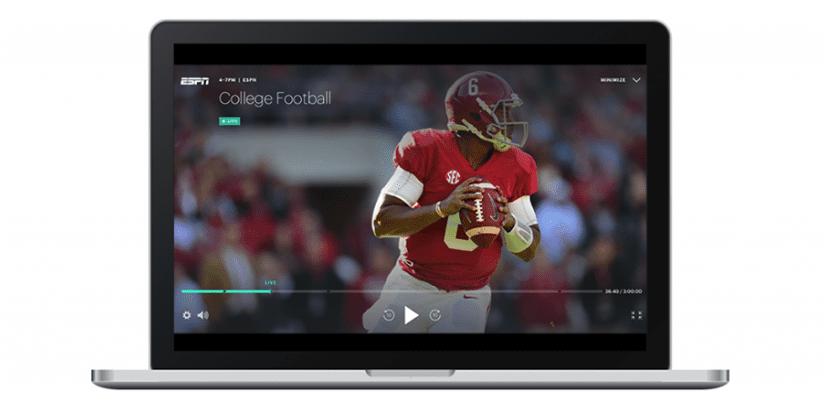 Hulu en Mac