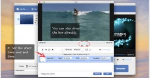 Comparte los mejores momentos de tus vídeos en forma de GIFs