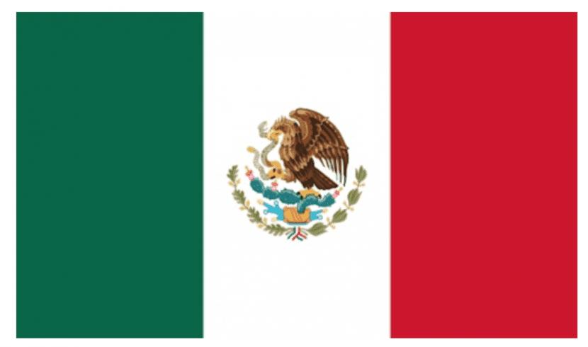 Mexico Top