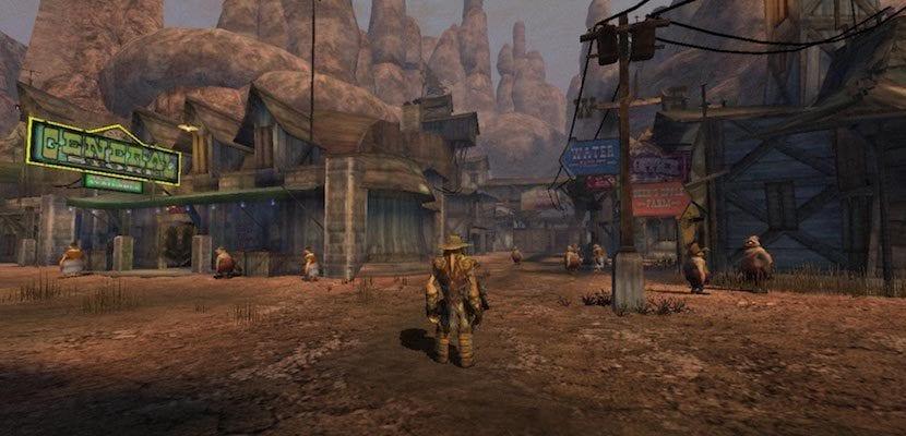 Oddworld: Stranger's Wrath, una aventura increíble para disfrutar con tu Mac este finde