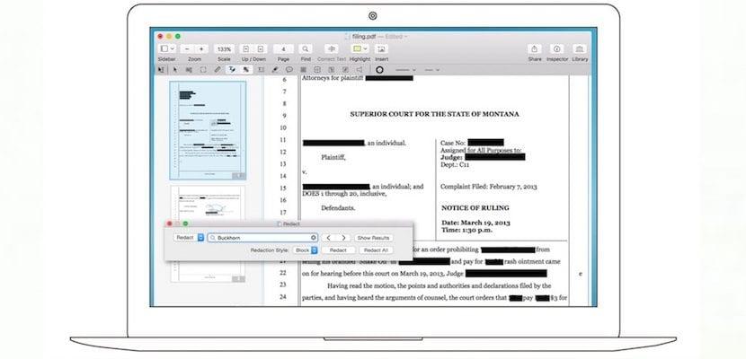 PDFpen para Mac, ahora a mitad de precio
