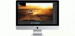 Despierta al cineasta que llevas en tu interior con CameraBag Cinema para Mac