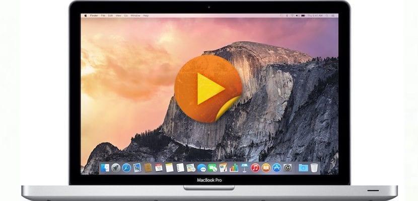 """Películas como fondo de escritorio en Mac con """"desktopCinema"""" ¡Ahora gratis!"""