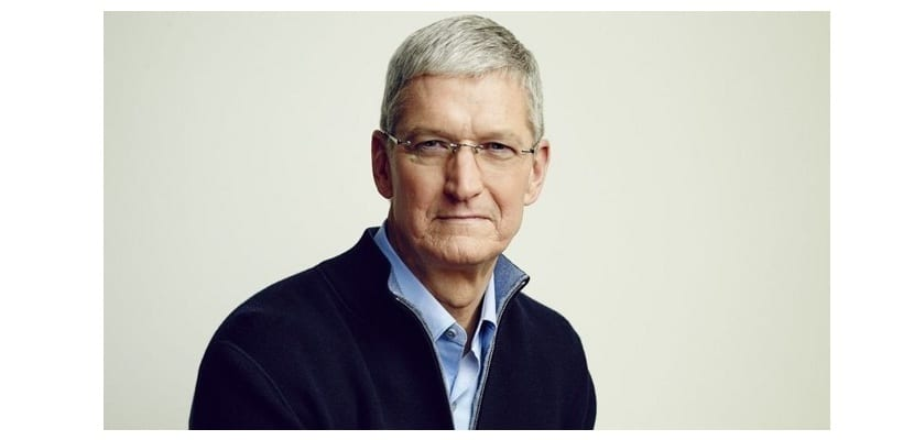 CEO de Apple
