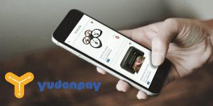 Yudonpay se actualiza para que gestiones tus puntos y regalos de forma más sencilla