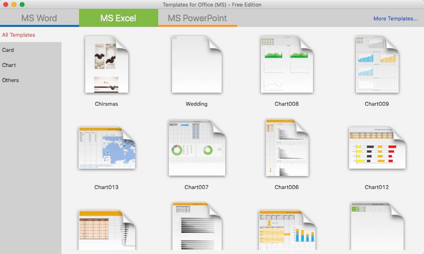 Crea cualquier documento de Office con este pack de plantillas gratuito