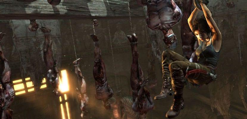 Tomb Raider para Mac: comienza la semana con espíritu aventurero