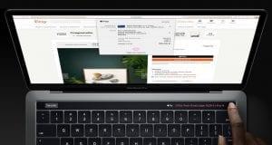 MacBook Apple Pay