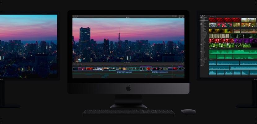 iMac Pro para finales de 2017