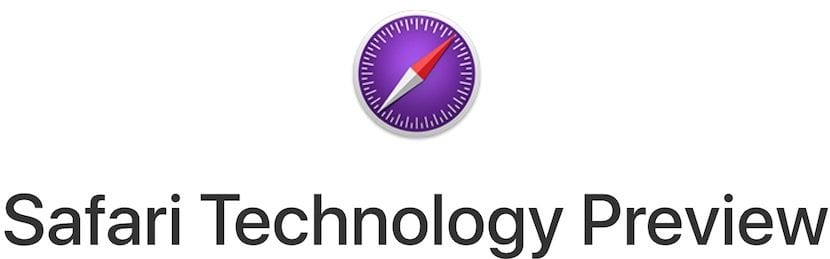 Safari technologi