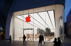 Apple SIDA
