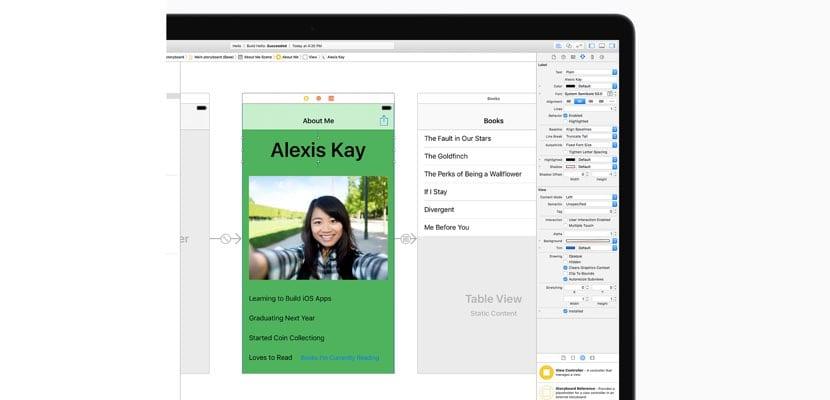 Coding with Swift en la Universidad RMIT de Melbourne