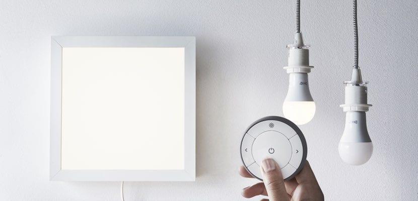 Bombillas IKEA compatibles con Apple HomeKit