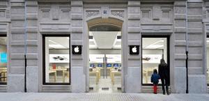 Apple Store en Valencia