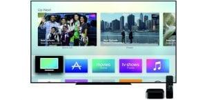 Apple ficha ejecutivos Amazon Studios