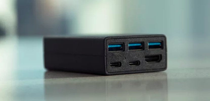Multicargador JIBe para MacBook