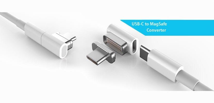 MagC un MagSafe renovado