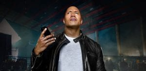 Top10 anuncio Siri y The Rock