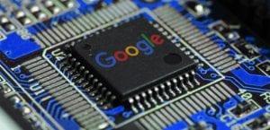 Google quiere crear sus propios chips