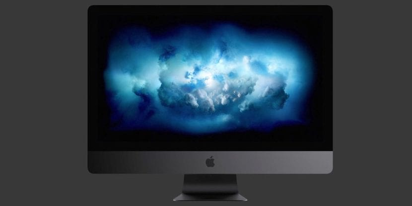 Estas son las conexiones del iMac Pro y sus prestaciones