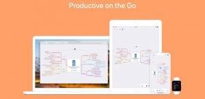 MindNode 5 para Mac