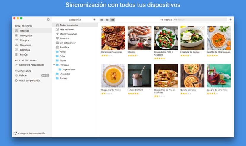 No Sabes Que Hacer De Comer Paprika Recipe Manager 3 Es La
