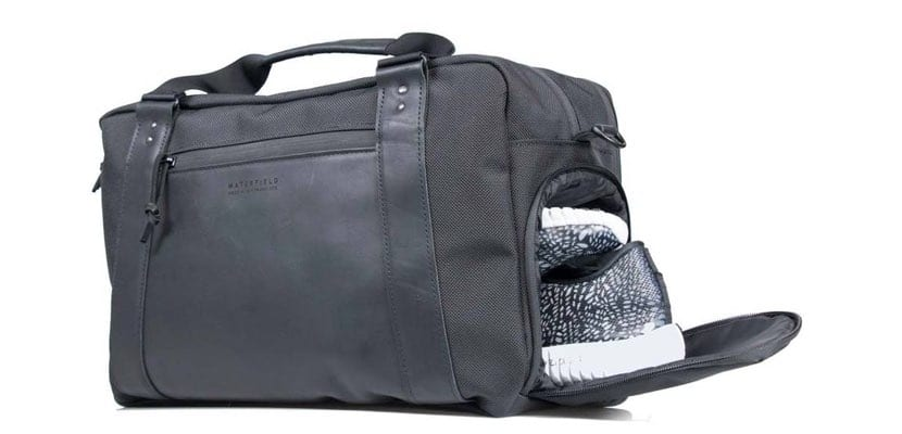 WaterField Atlas mochila para MacBook y Gym