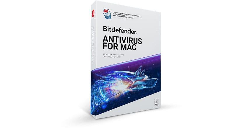 Bitdefender, el mejor antivirus para Mac